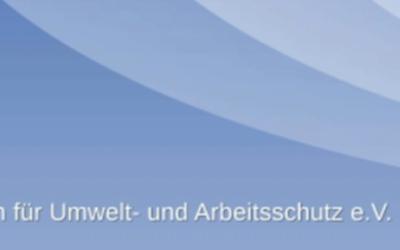 Erstveranstaltung BUA Lärm- und Erschütterungsmessstellen am 09. Juli 2019